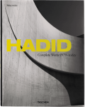 Hadid. Updated version, Philip Jodidio
