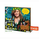 Nowe psoty Emila ze Smalandii, Astrid Lindgren CD MP3