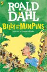 Billy and the minpins  Roald Dahl