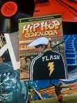 Hip Hop Genealogia. T.1 Flash, Ed Piskor
