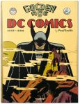 Golden Age of DC Comics Paul Levitz