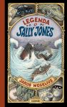 Legenda o Sally Jones