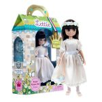 Lalka Lottie Royal Flower Girl LT114