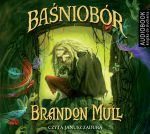 Baśniobór Tom 1 Brandon Mull MP3