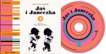 Jaś i Janeczka 3 (audiobook CD, format mp3)