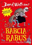 Babcia rabuś, David Walliams