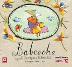 Babcocha, Justyna Bednarek Audiobook mp3