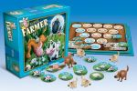 Gra Super Farmer deluxe