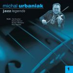 Jazz legends 1 Michał Urbaniak Winyl
