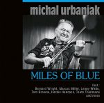 Miles of Blue Michał Urbaniak Winyl
